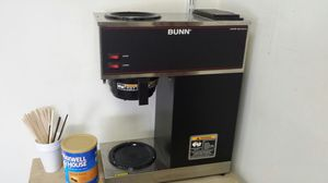Commerical Bunn coffee maker for Sale in West Mifflin, PA