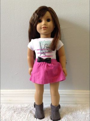 """American Girl Grace 18"""" Doll for Sale in Port St. Lucie, FL"""