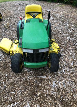 John Deere Garden Tractor GT262 for Sale in North Bend, WA