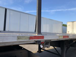 """3 and 4-foot Pipe Stakes with 5/8"""" SAFETY-PIN HOLE!!!! For Flatbed, Hot Shot, Gooseneck Trailer!! for Sale in Houston, TX"""