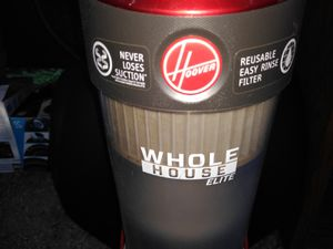 Hoover Whole House Elite Vacuum for Sale in Bonney Lake, WA