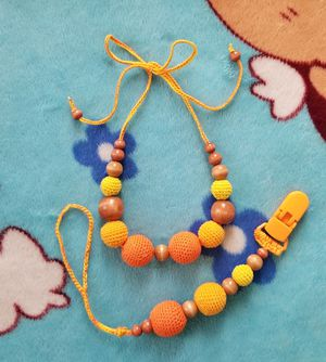 """Sling beads """"Yellow"""" for Sale in Brooklyn, NY"""