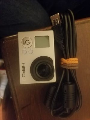 Gopro hero3 for Sale in Portland, OR