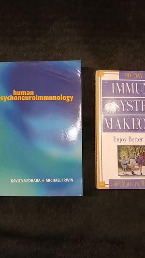 Immune heal books for Sale in Miami, FL