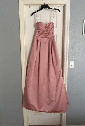 David's Bridal- Bridesmaid Dress for Sale in Cypress Gardens, FL