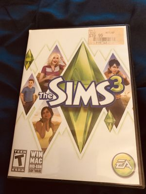 The sims 3 for Sale in Streamwood, IL