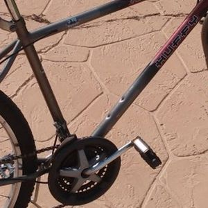 Huffy Mountain Bike for Sale in Cape Coral, FL