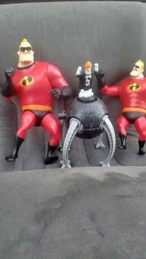 Action Figure Toys for Sale in Greenville, MS