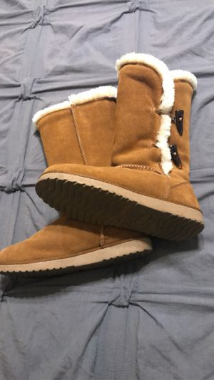 Warm Boots for Sale in Modesto, CA