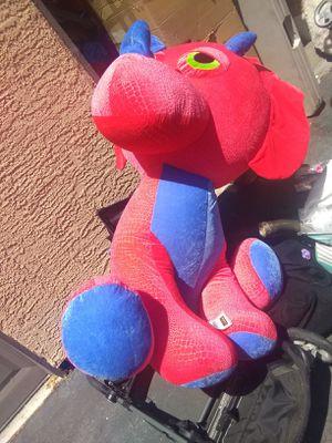 $100 jumbo size stuffed animal for Sale in Las Vegas, NV
