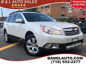 2011 Subaru Outback for Sale in The Bronx, NY