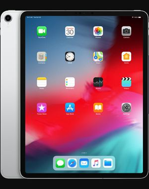 12.9inch iPad Pro 1tb 3rd Generation for Sale in Washington, DC