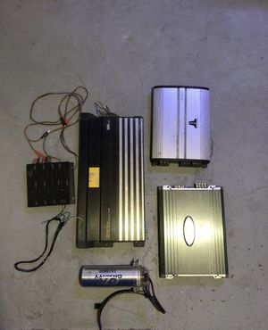 Amplifier's for Sale in Philadelphia, PA