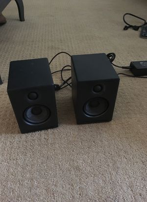 Audio engine A2- black for Sale in Denver, CO
