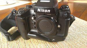 Nikon F4S body for Sale in Silver Spring, MD