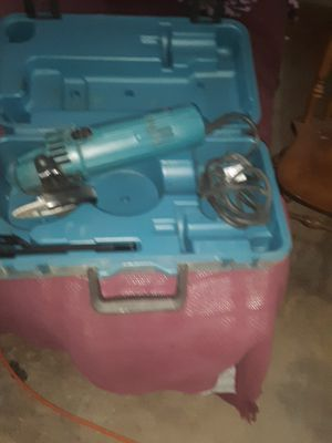 Mini grinder works great for Sale in Newark, OH