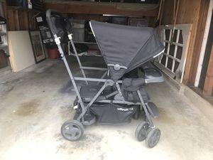 Joovy Double Ultralight Stroller for Sale in Laguna Beach, CA