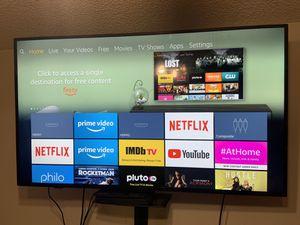 Insignia TV for Sale in Oceanside, CA
