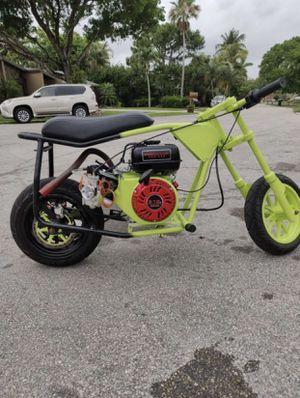 Mini bike for Sale in North Lauderdale, FL