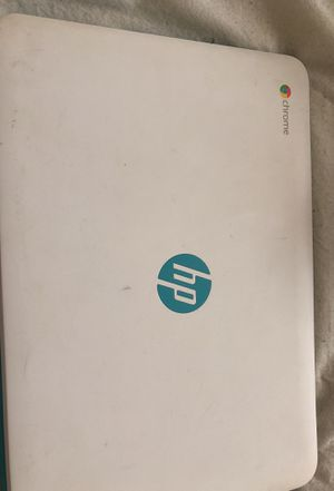 HP CHROMEBOOK for Sale in Upper Marlboro, MD