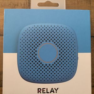 Relay Screenless Phone/walkie Talkie & GPS Tracker for Sale in West Covina, CA