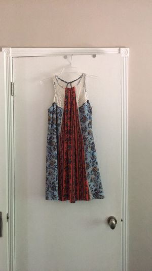 Boho Chic inspired summer dress for Sale in Baldwin Park, CA