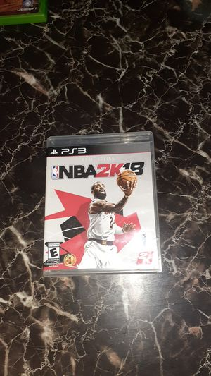 PS3 2K 18 for Sale in Lakewood, CO