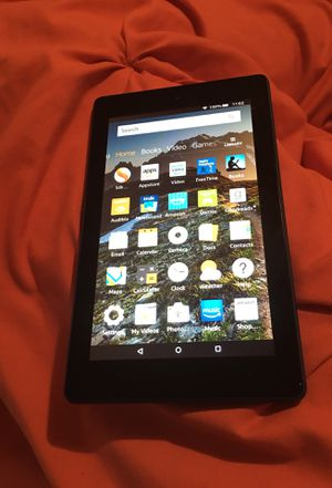 Fire 7 Amazon Tablet 8GB for Sale in Maitland, FL