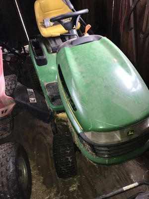 John deer ridding mower for Sale in Camden Wyoming, DE