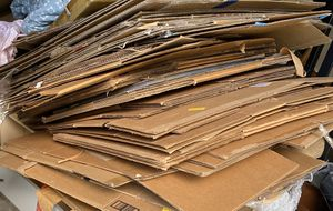 Free cardboard boxes for Sale in Oviedo, FL