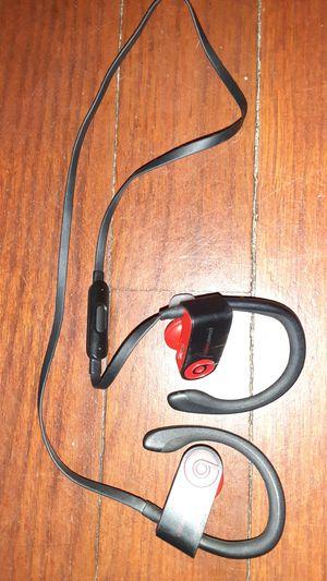 beats by dre head phones for Sale in Visalia, CA