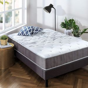 "New King 10"" Mattress for Sale in Columbus, OH"