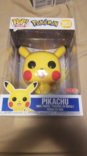 Pikachu for Sale in Whittier, CA