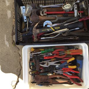 Miscellaneous Tools Tons for Sale in Santa Maria, CA
