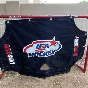 CCM Goalie Net for Sale in Chandler, AZ