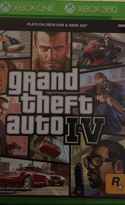 Grand Theft Auto IV for Sale in Miami,  FL