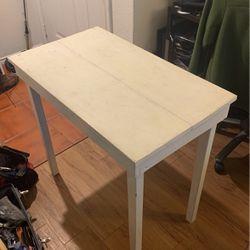 "Arts & Crafts Desk/Workstation 32"" X 19"" for Sale in Austin,  TX"