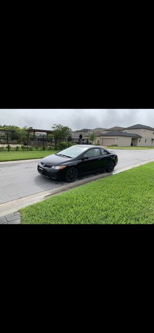 2006 HONDA CIVIC great condition !! for Sale in Land O Lakes, FL