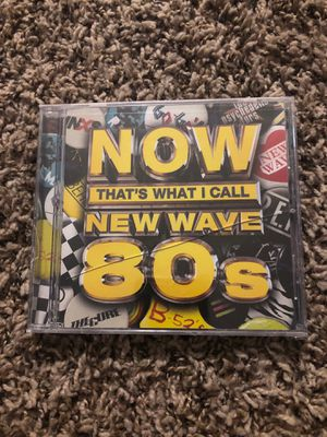 Unopened Now CD for Sale in Norco, CA