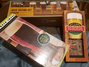 Beer Accessories for Sale in Wendell, NC