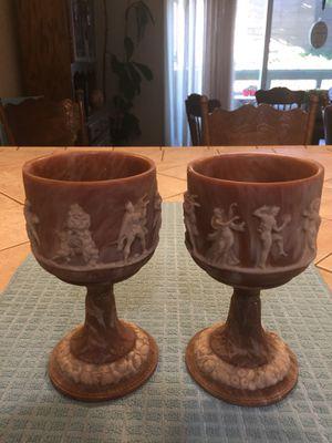 Vintage Goblets for Sale in La Mirada, CA