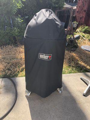 Weber Smokey Mountain 22.5 (Large) for Sale in San Gabriel, CA