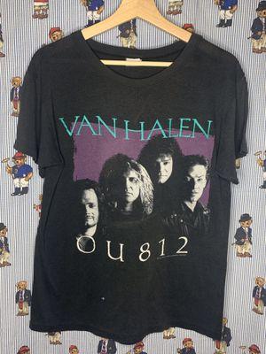 Vintage Van Halen tour t shirt for Sale in Chula Vista, CA