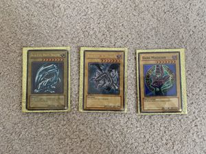 Special Yugioh Cards for Sale in Rockville, MD