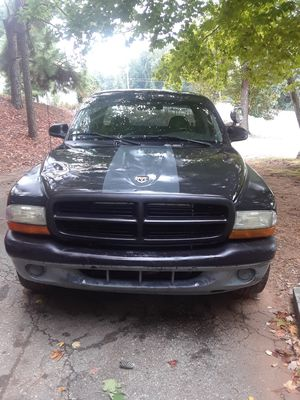 2001 Dodge Dakota extended cab for Sale in Gainesville, GA
