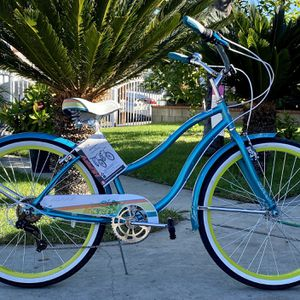 """Huffy Ladies Southwind Cruiser 26"""" for Sale in Azusa, CA"""