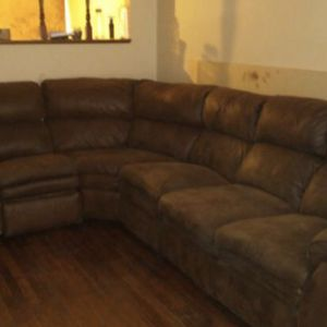 7 Seater Wraparound Sectional 150 for Sale in Columbus, OH