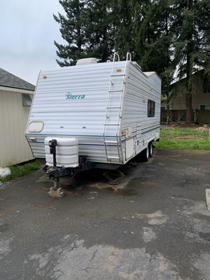 Toy hauler 22ft for Sale in Portland, OR