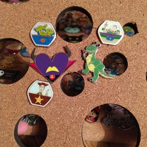 Toy Story Disney Pin Lot for Sale in Santa Ana, CA