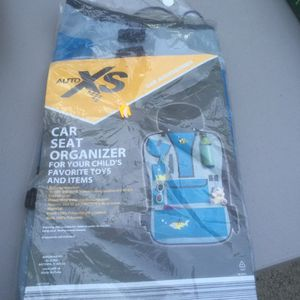 Car Seat Organizer for Sale in Johnson City, TN